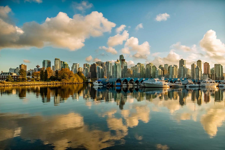 British Columbia Provincial Nomination Program